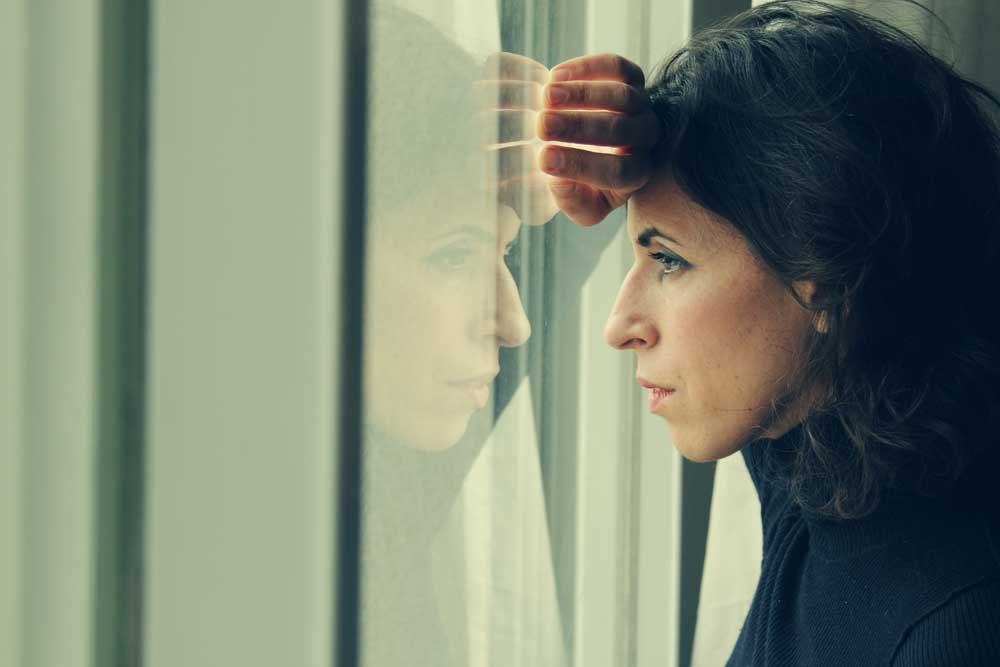 Active vs. Passive Anxiety