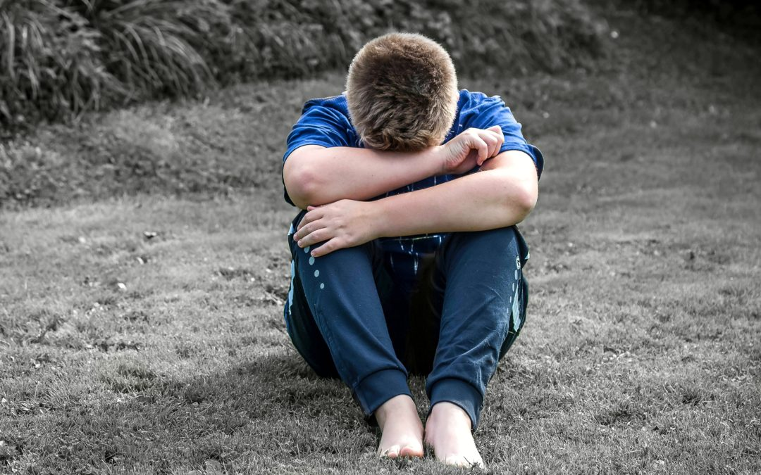 Listen Like a Counselor – How to Help Your Depressed Teen