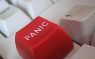 5 Steps to Coping with Panic Attacks