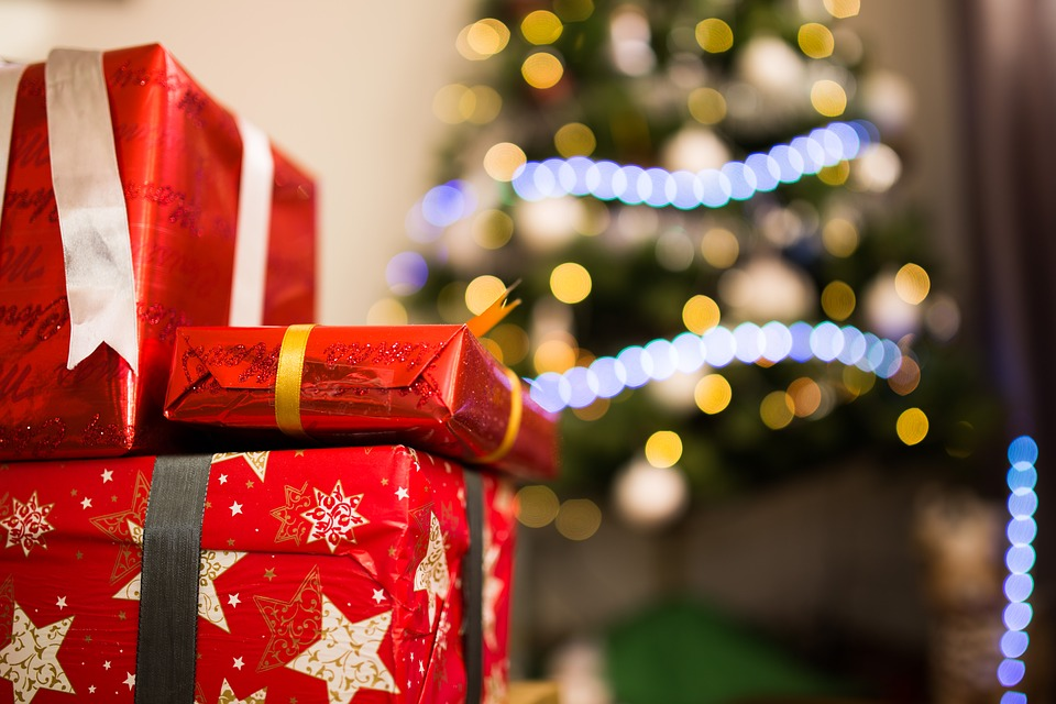 How to Cope with Stress & Loss around the Holidays