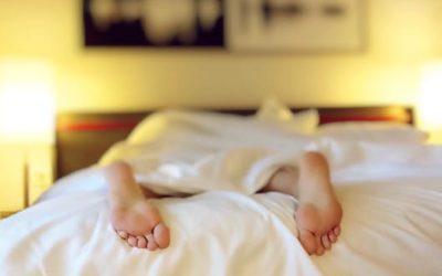 5 Tricks for Falling Asleep