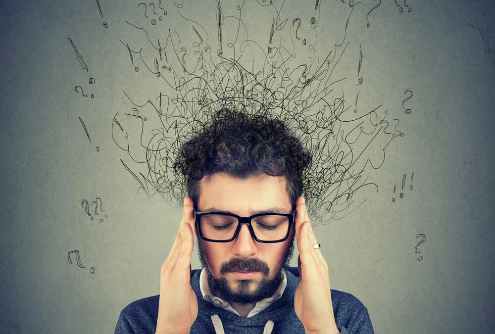THOUGHT DEFUSION: An Alternative Approach to Handling Intrusive Negative Thoughts