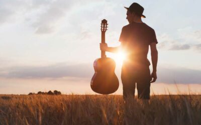 Negative Thoughts are Like Country Music