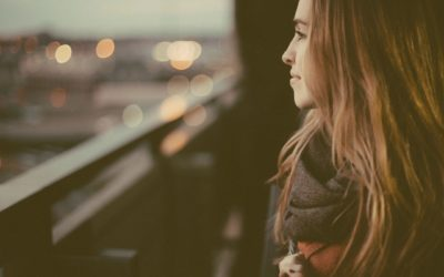 """Why I Think """"Worthless"""" Isn't a Feeling AND Why that Matters"""