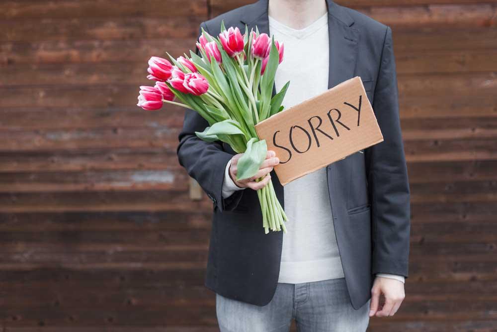 5 Apologies That Don't Work