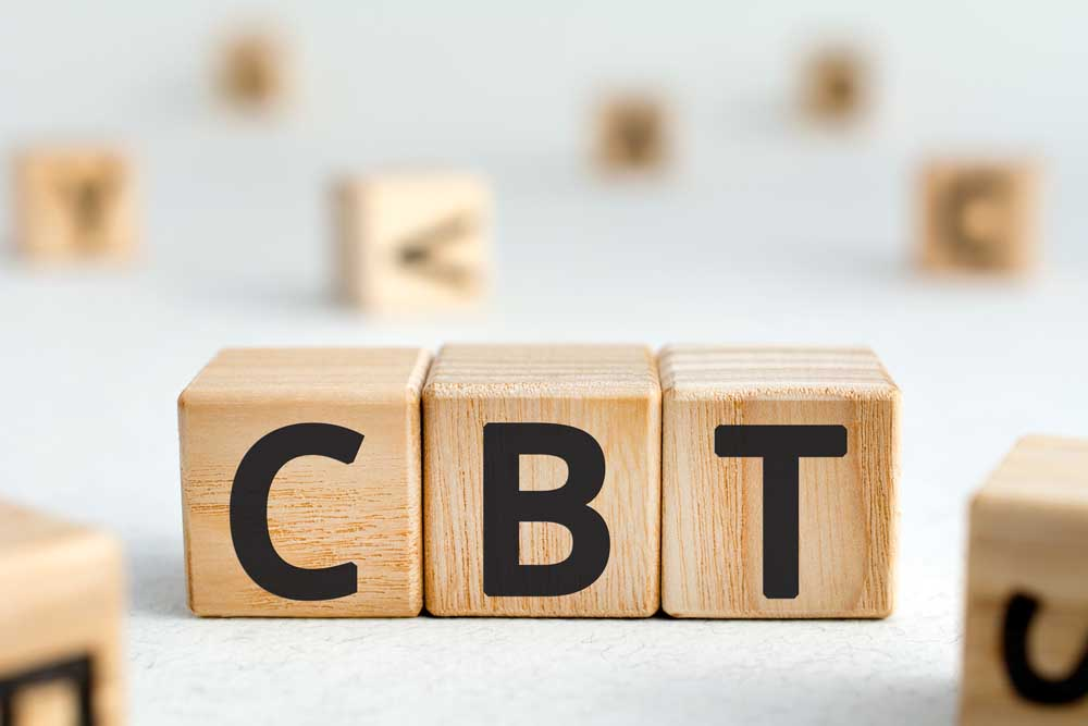 Cognitive Behavioral Therapy (CBT) Vancouver WA
